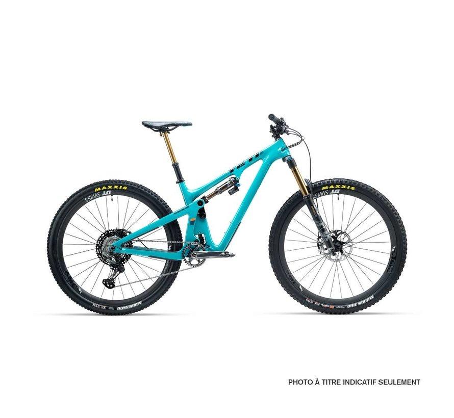 SB130 C-Series Kit GX Eagle (Démo) 2019