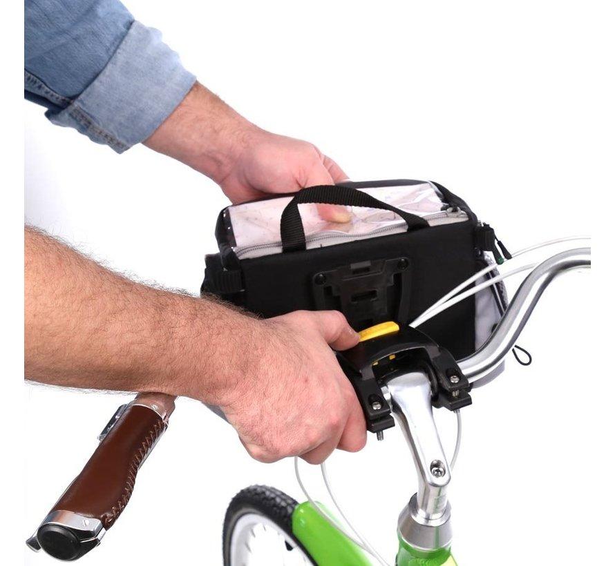 Clutch - Sacoche vélo