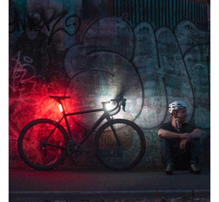 Lumière vélo Mid Cobber (arrière)