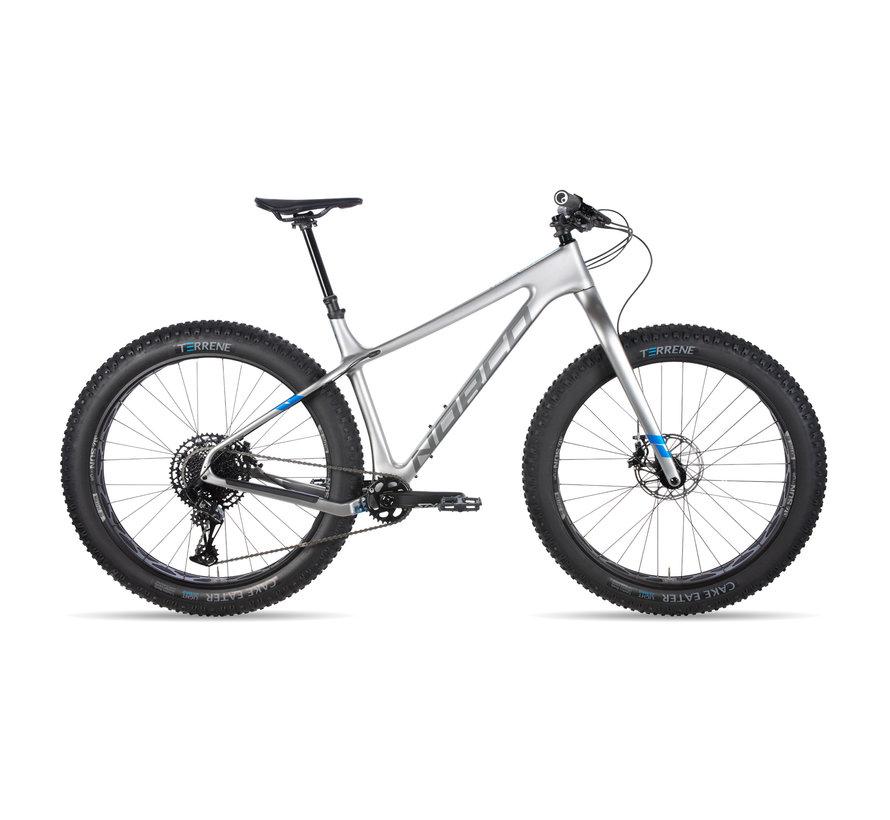 """Ithaqua 1 27.5"""" 2020 - vélo fat bike"""
