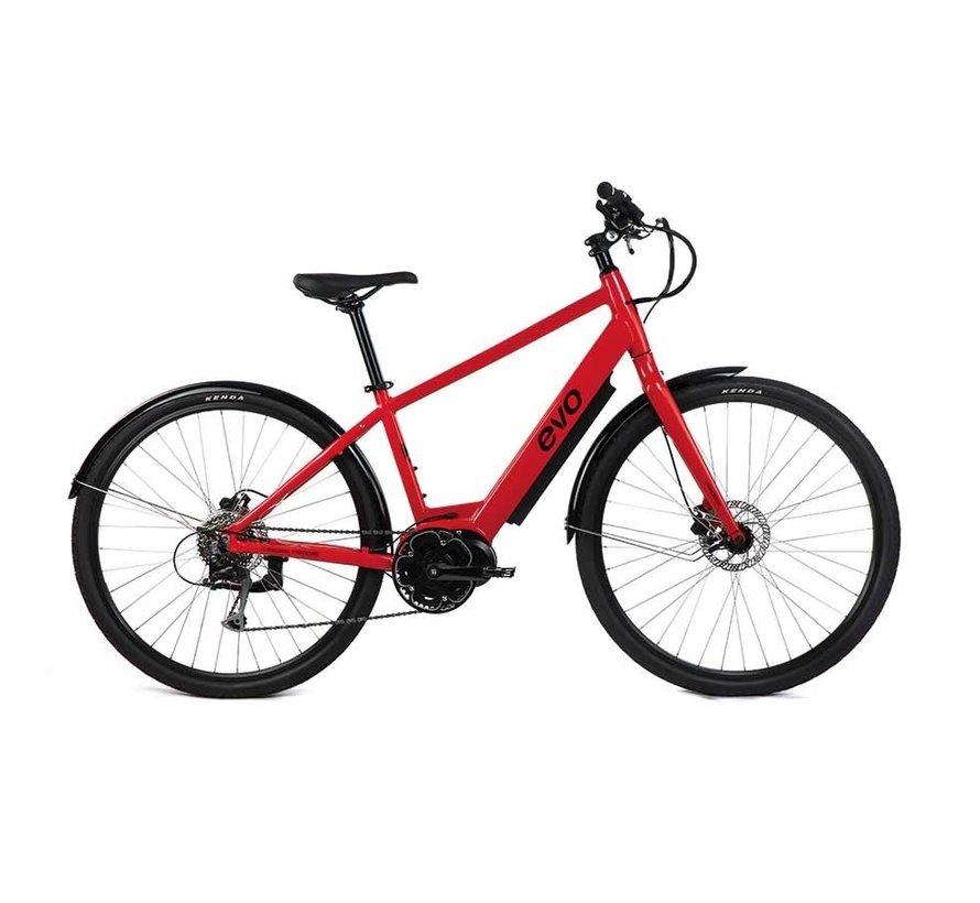 Kallio 2021 - Vélo hybride performance électrique