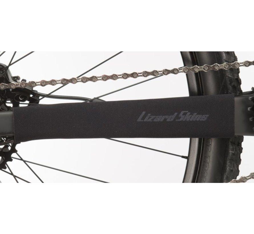 Protecteur de base arrière pour vélo
