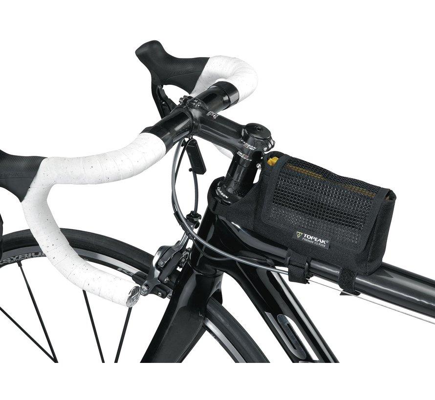 Tribag - Sac de cadre vélo