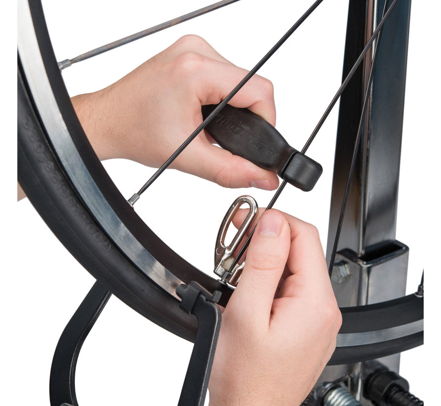 BSH-4 - Serre-rayon plat de vélo