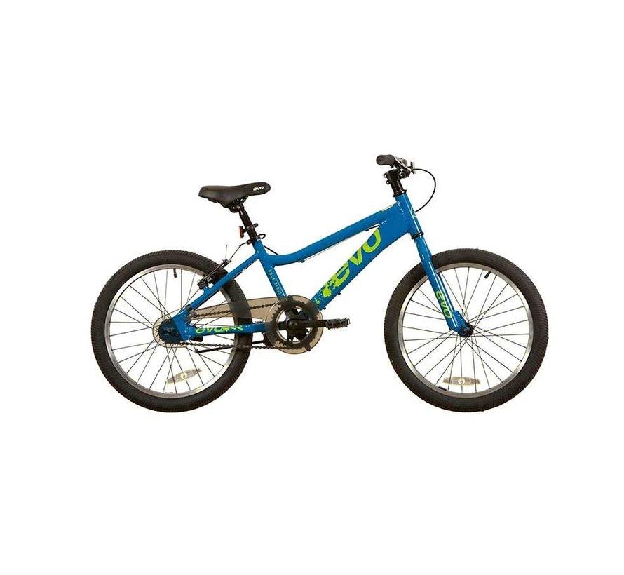 Rock Ridge 20 2021 - Vélo montagne pour enfant 5 à 8 ans (roues 20 pouces)