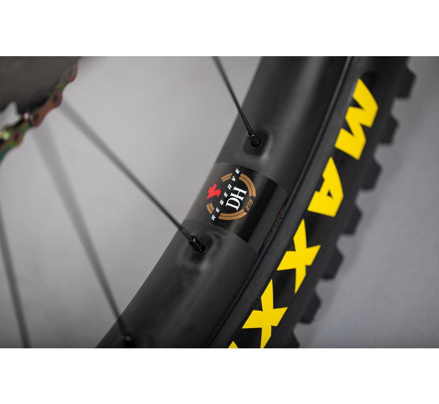 Heckler CC S 2020 - Vélo électrique de montagne