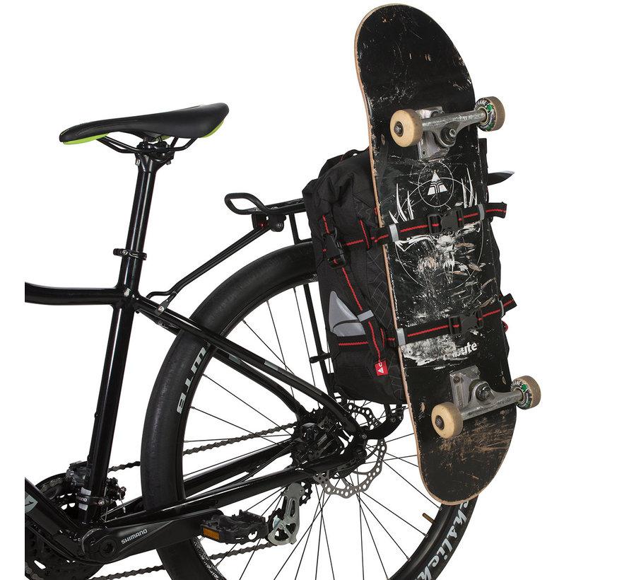 Monsoon Oceanweave P18+ Urban - Sacoche arrière pour vélo