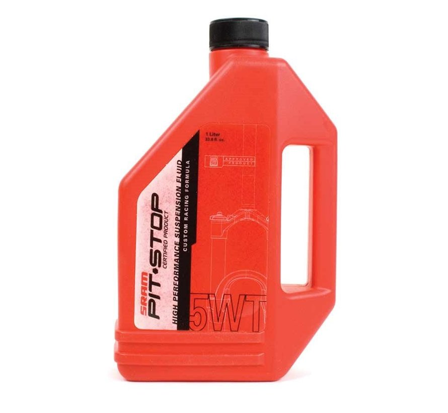 Liquide de suspension Haute performance (PR)