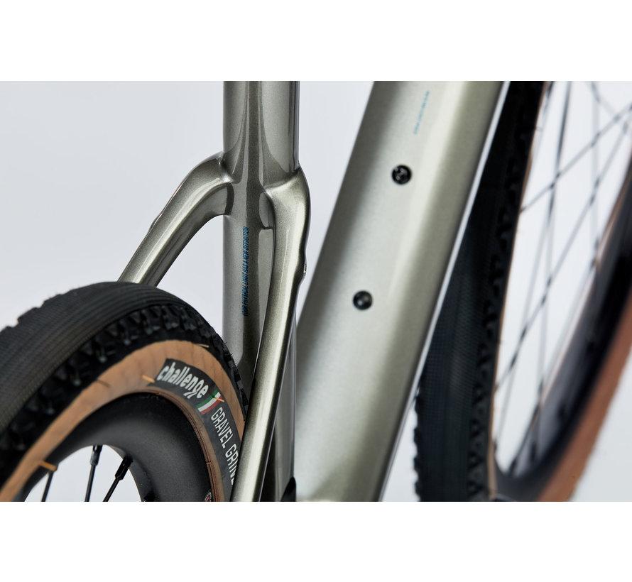 Subito X-road Kit 3 Shimano GRX 2021 - vélo électrique gravel bike