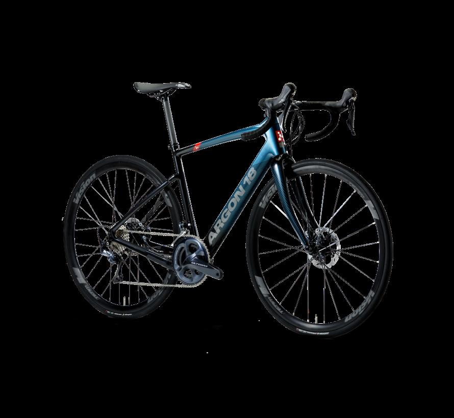 Subito e-Road Kit 3 SRAM Rival  2021 - Vélo électrique de route endurance