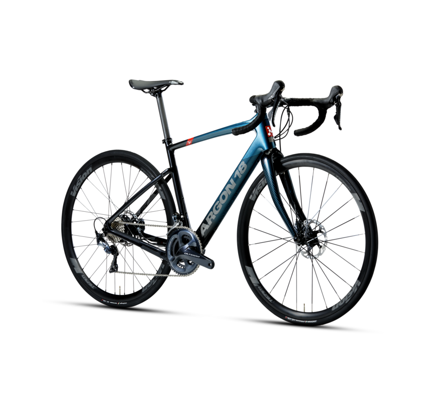 Subito e-Road Kit 2 Shimano Ultegra 2021 - vélo électrique de route endurance