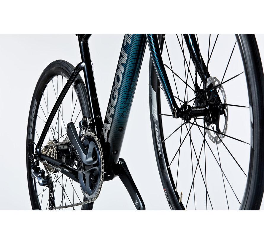 Subito e-Road Kit 2 SRAM Force 2021 - Vélo électrique de route endurance
