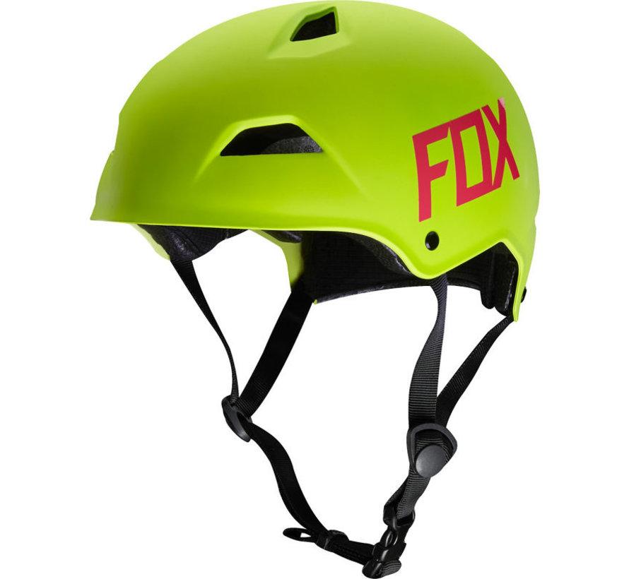 Flight Sport - Casque vélo BMX Dirt Jump / Singletrack