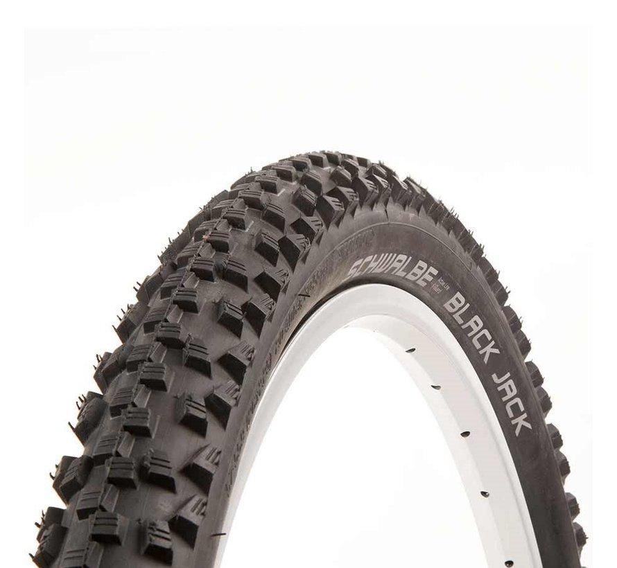 Black Jack - Pneu vélo montagne