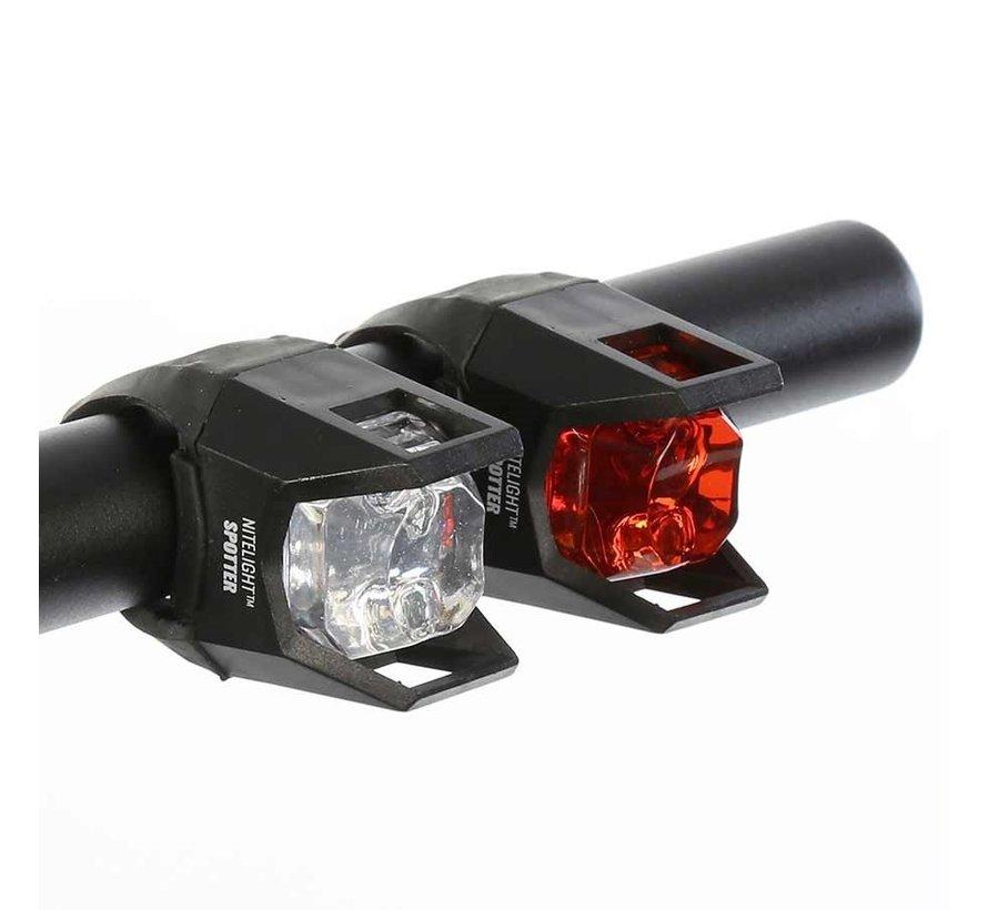 Ensemble de lumières NiteLight Spotter