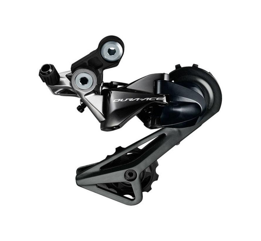 Dérailleur arrière de vélo de route RD-R9100 DURA-ACE SS 11-vitesses (PR)