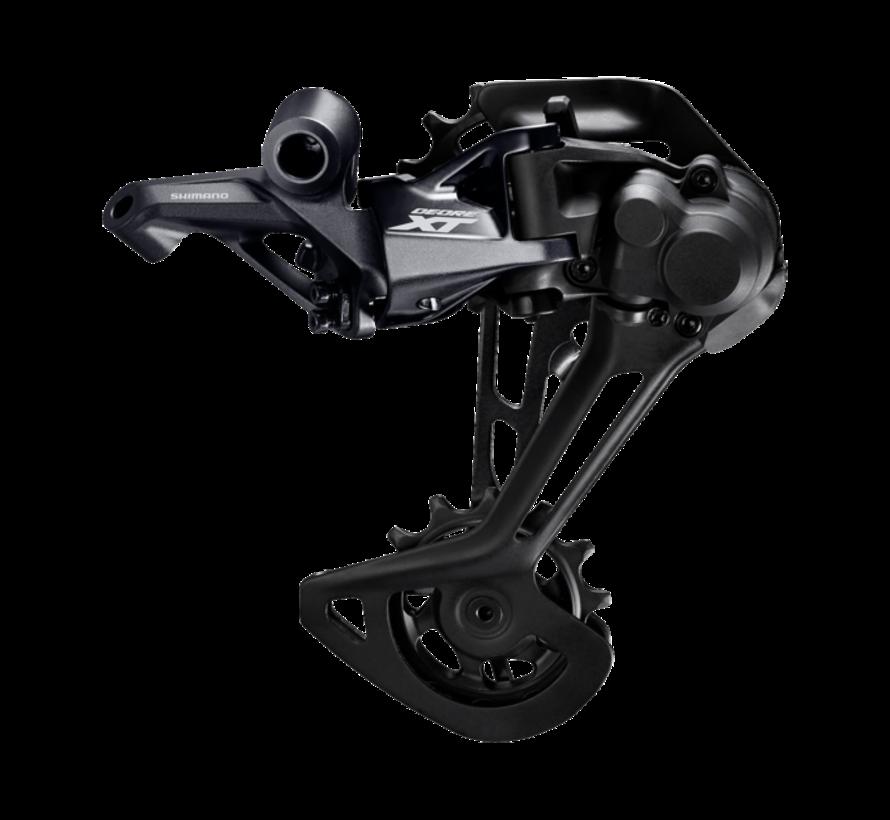 Dérailleur arrière RD-M8100 XT 12 vitesses shadow plus design (PR)