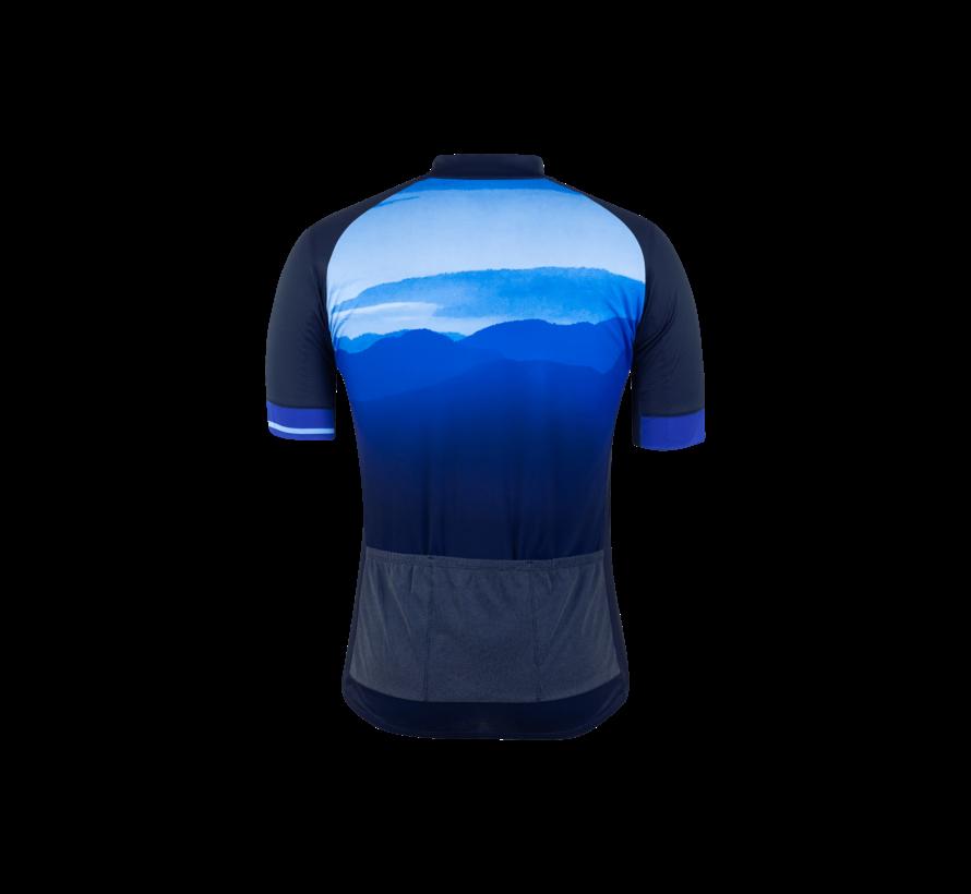 Evolution Zap - Maillot vélo de route Homme