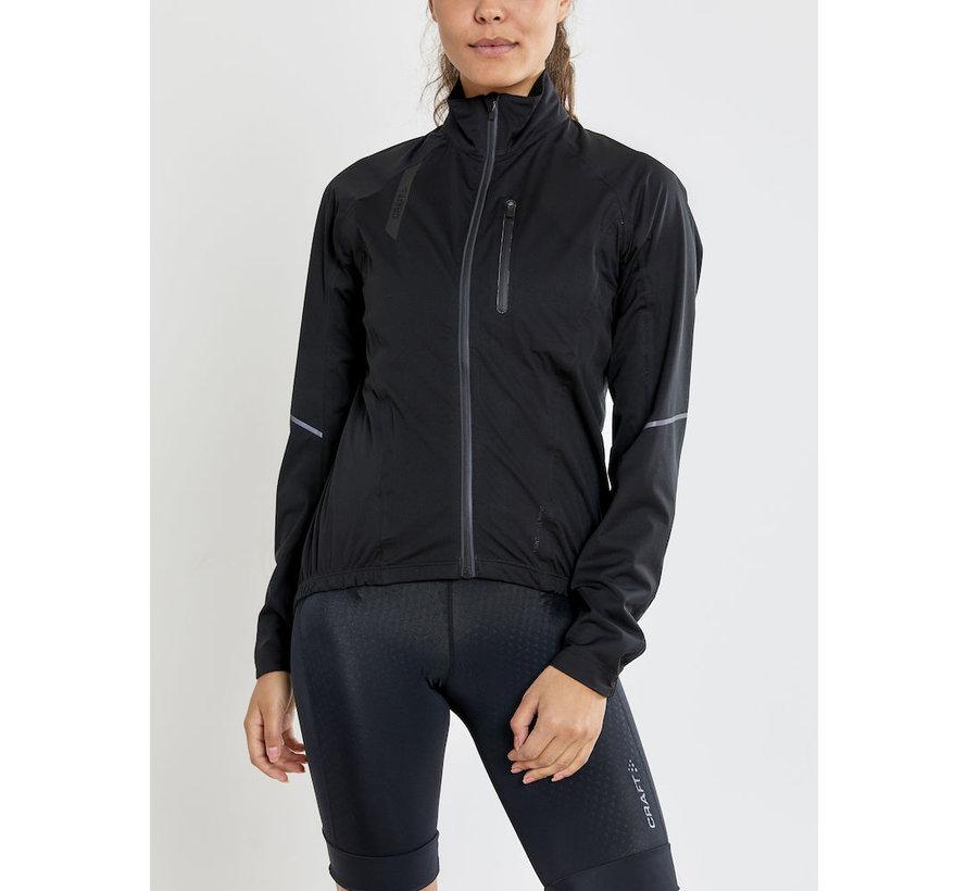 Stride Rain - Manteau de vélo Femme