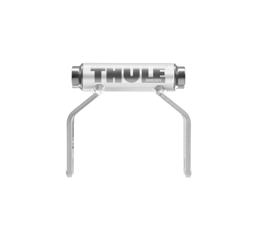 Thru Axle - Adaptateur de porte-vélos