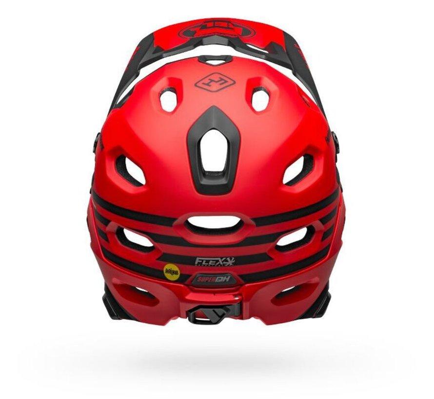 Super DH Mips - Casque Fullface de vélo montagne de descente