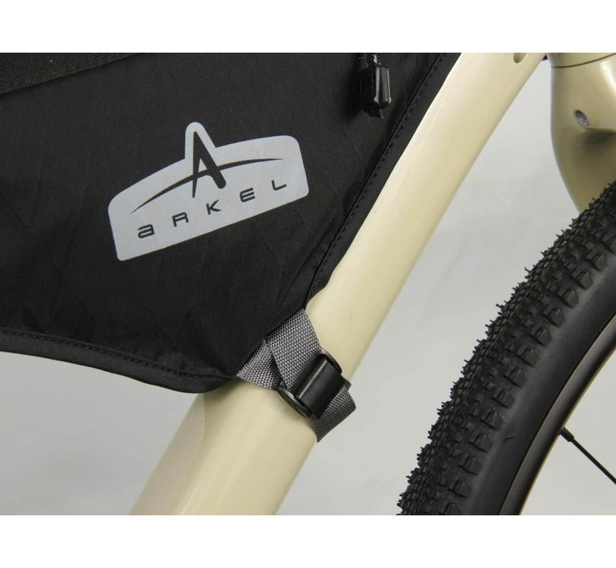Sac de cadre vélo