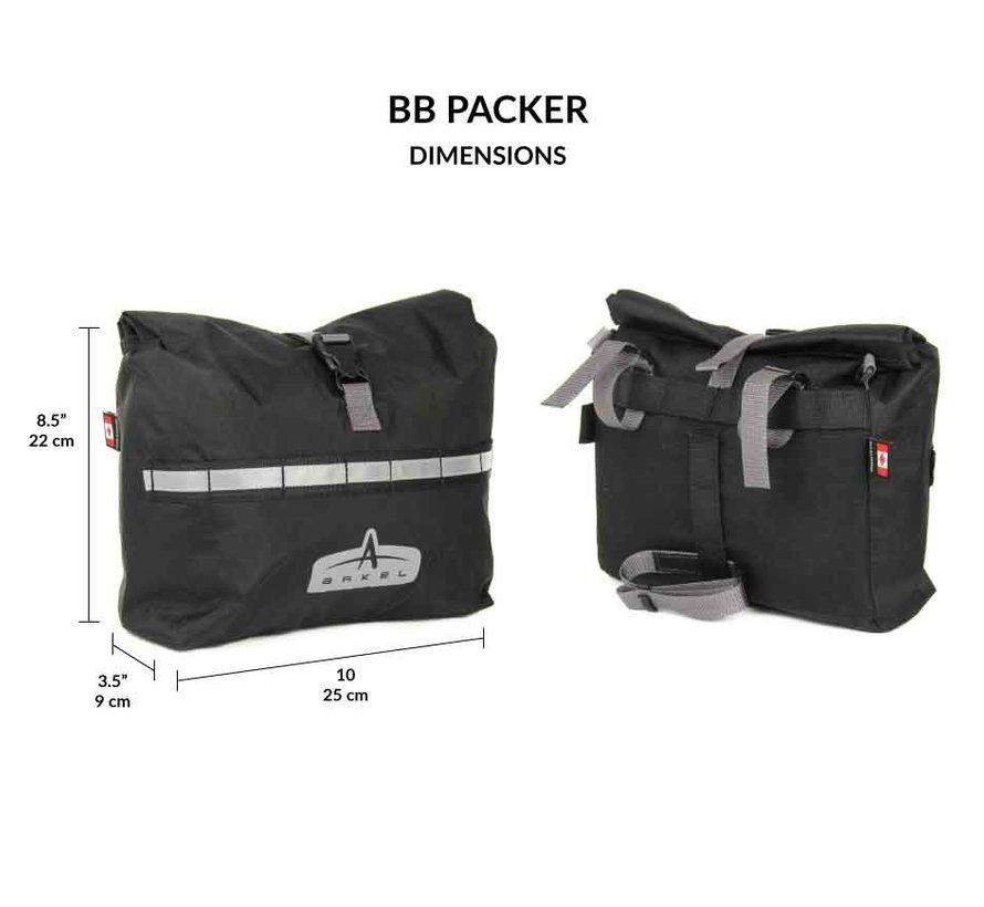 BB Packer - Sac de guidon