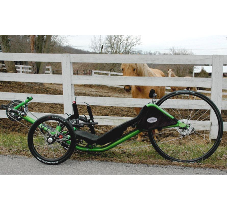 Catrike 700 - Sacoche vélo (paire)