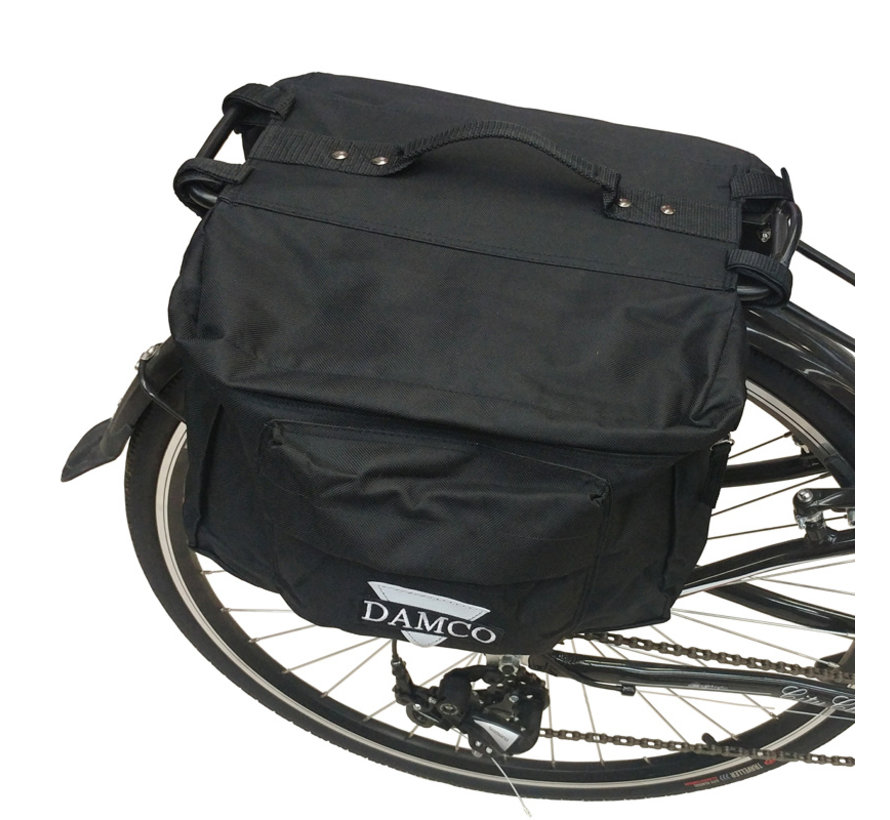 Cordura - Sacoche de vélo (Paire)