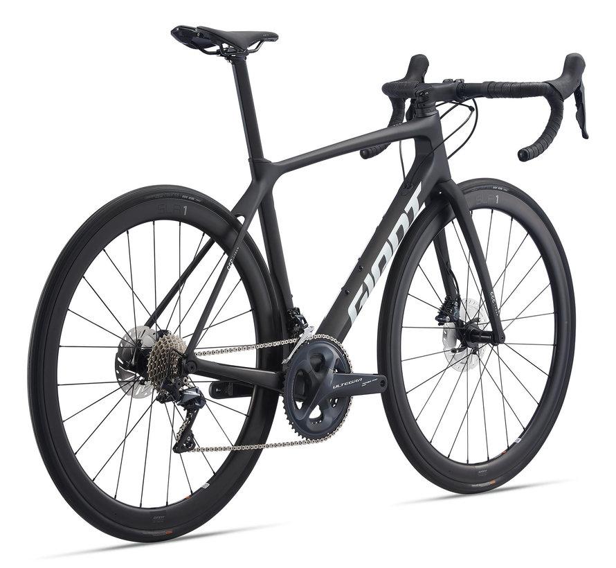 Vélo de route performance TCR Advanced Pro Team Disc 2021