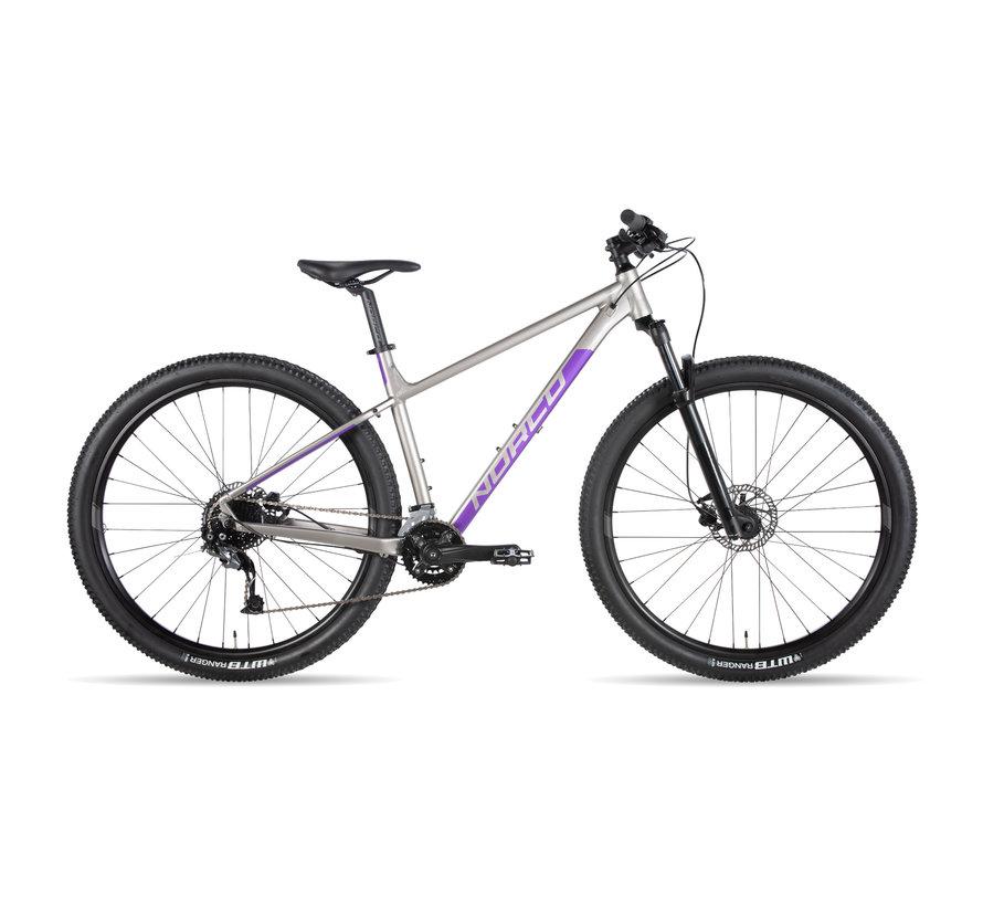 Storm 1 Femme 2020 - Vélo de montagne simple suspension