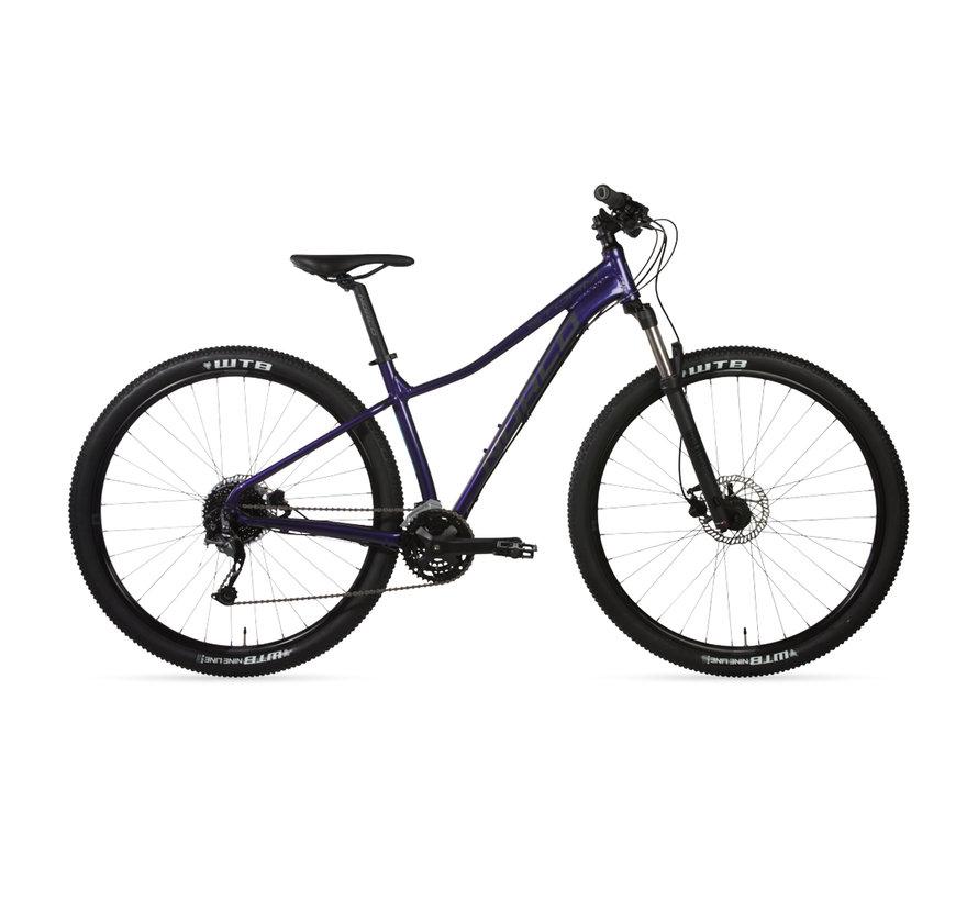 Storm 1 2019- vélo de montagne simple suspension pour femme