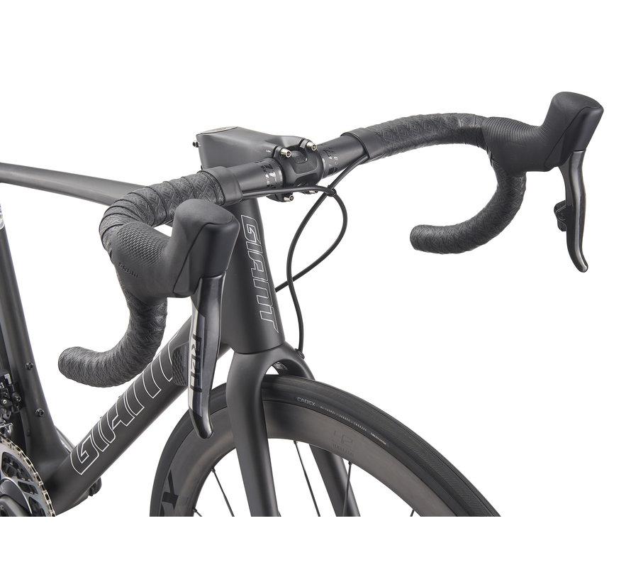 TCR Advanced SL 0 Disc 2021 - Vélo de route performance en carbone