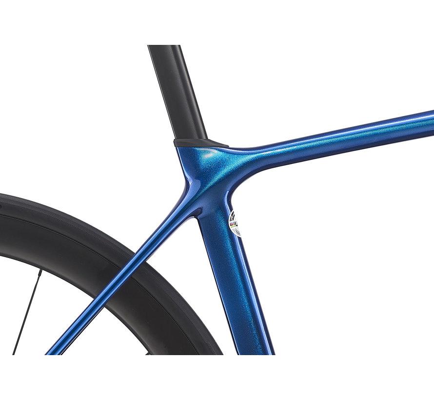 TCR Advanced Pro 0 Disc 2021- Vélo de route performance