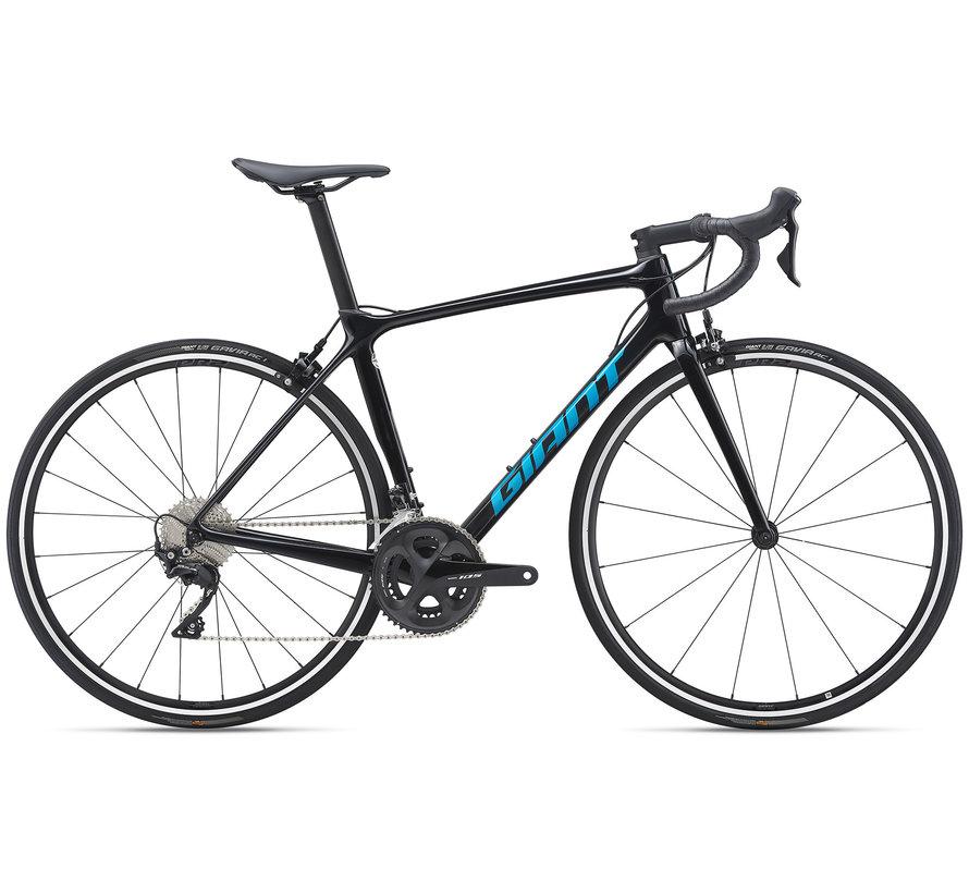 TCR Advanced 2 KOM 2021- vélo de route performance