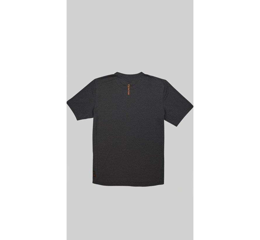 Ride-On Tech - T-Shirt VTT à manches courtes pour Homme
