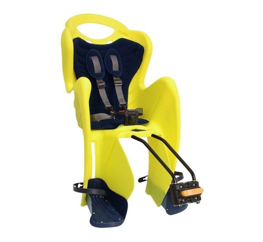Mr Fox Standard - Siège vélo pour enfant (arrière)