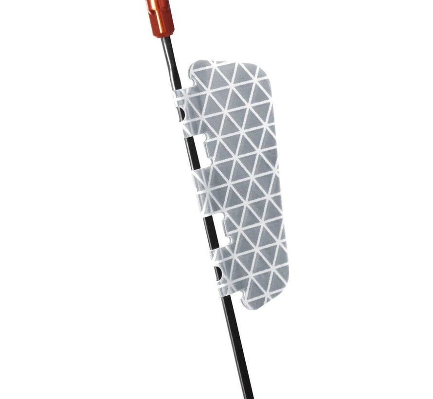 Zero - Réflecteur de rayon pour vélo