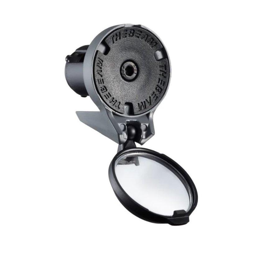 Corky 2.0 - Miroir de guidon