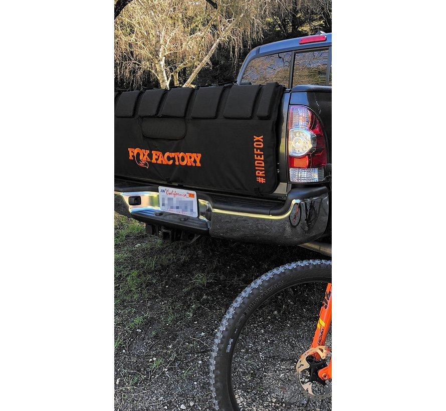 Tailgate - Support à vélo pour camionnette
