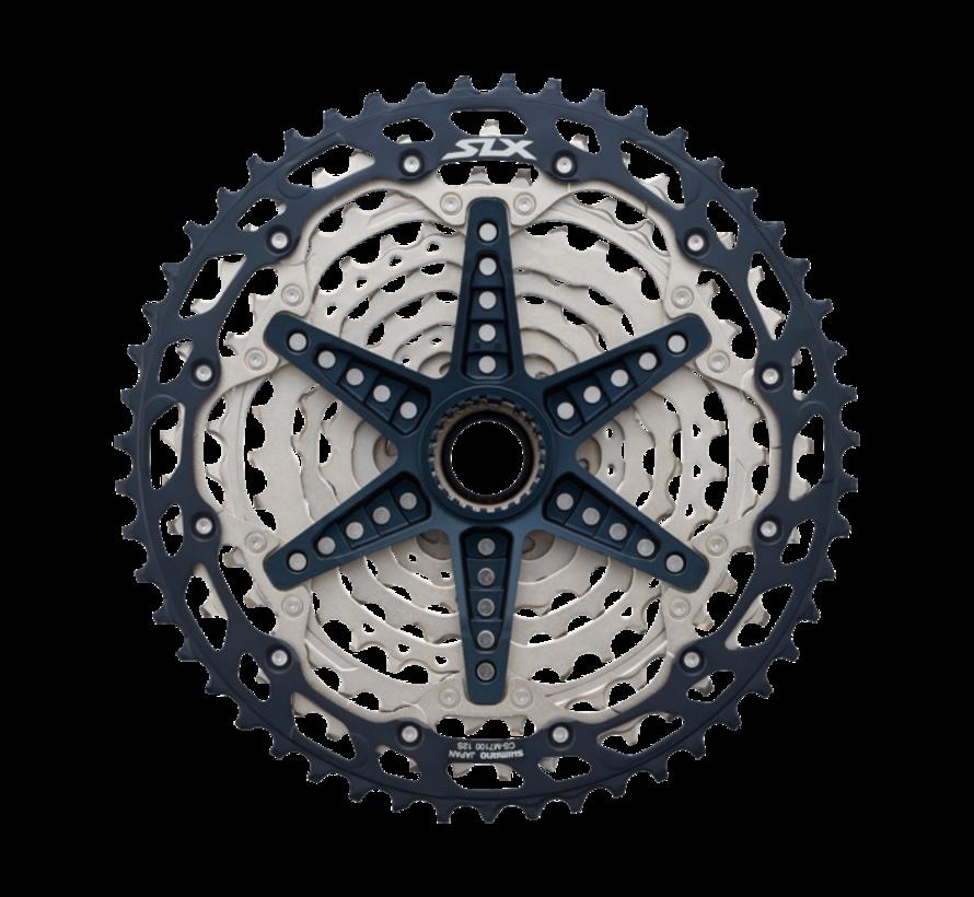 CS-M7100-12 SLX - Cassette vélo VTT 12 vitesses