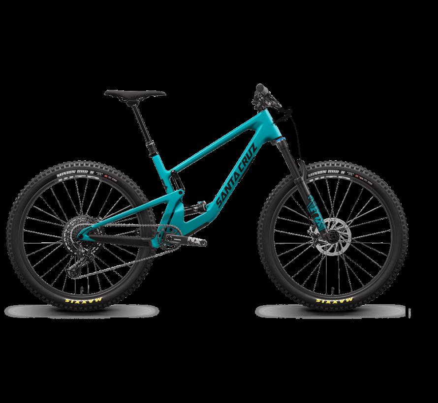 5010 4 C R  2021 - vélo de montagne all mountain