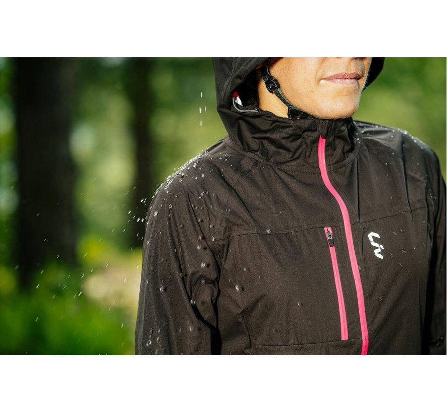 Energize - Manteau imperméable de vélo Femme