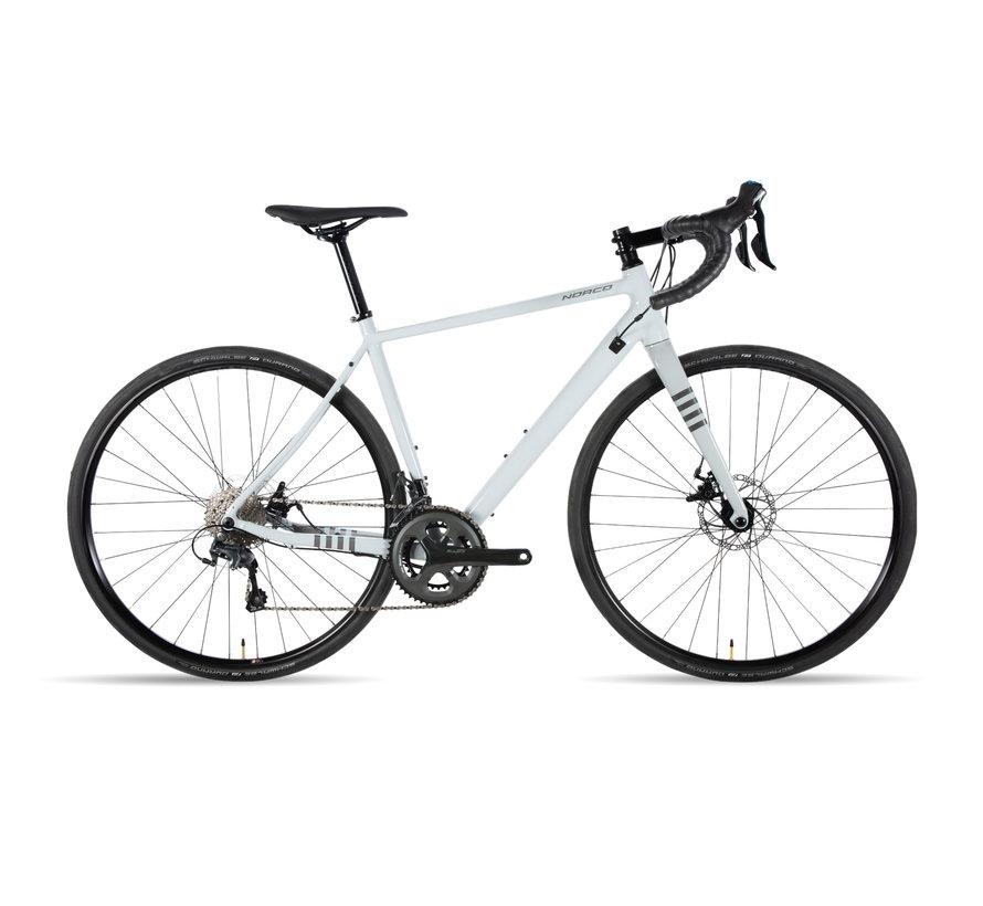 Section A2 2020 - Gravel bike