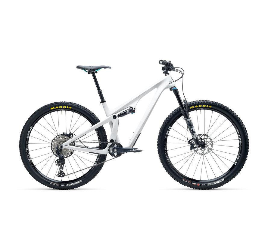 SB115 C1 2021 - Vélo de montagne cross-country double suspension