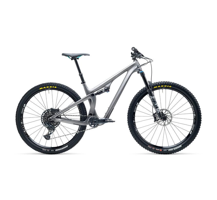 SB115 C2 2021 - Vélo montagne XC