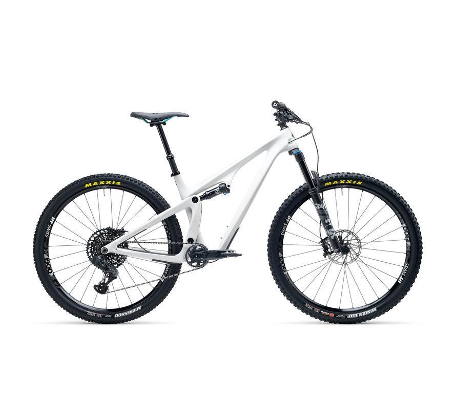 SB115 C2 AXS 2021 - Vélo montagne XC