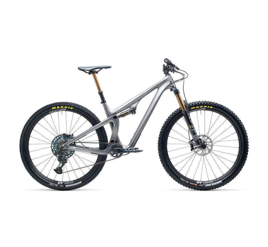 SB115 T3 2021 - Vélo montagne XC