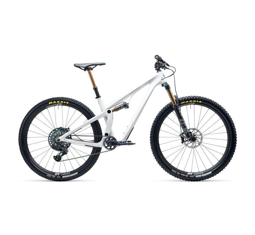 SB115 T3 AXS 2021- Vélo montagne XC