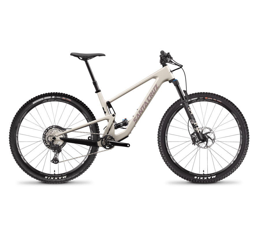 Tallboy 4 C XT 2021 - Vélo de montagne cross-country double suspension